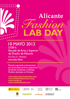 AF Cartel Alicante Fashion Labday RGB